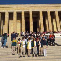 amasya kampüsü ilkokul birimi anıtkabir (1)
