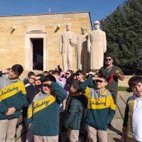 amasya kampüsü ilkokul birimi anıtkabir (5)