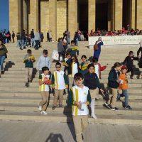 amasya kampüsü ilkokul birimi anıtkabir (6)