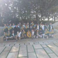 amasya kampüsü ilkokul birimi anıtkabir (8)