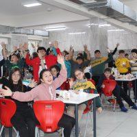 tutum yatırım merzifon ortaokul (2)
